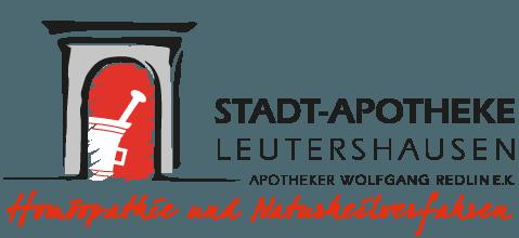 Stadt-Apotheke Leutershausen