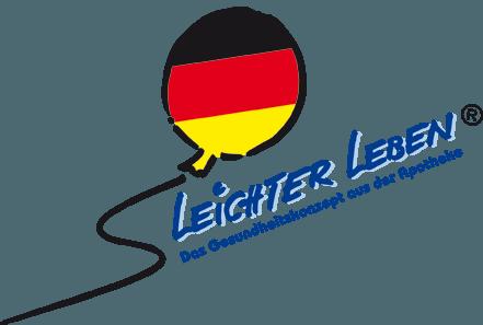 Leichter Leben - Stadt-Apotheke Leutershausen